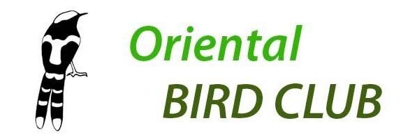 Oriental Bird Club logo